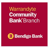 bendigo bank warrandyte