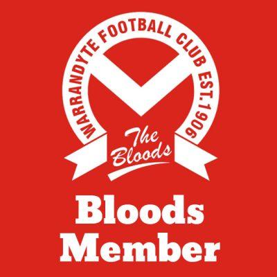 WFC Bloods Member