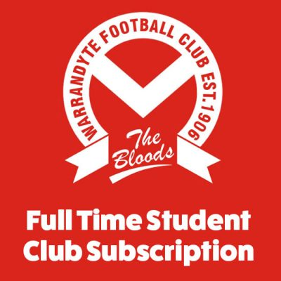 full time student subscription