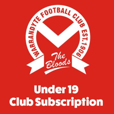 under 19 subscriptions