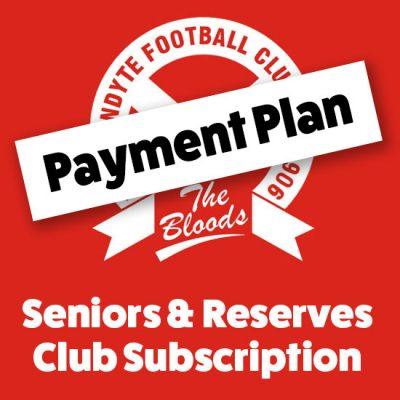 payment plan WFC