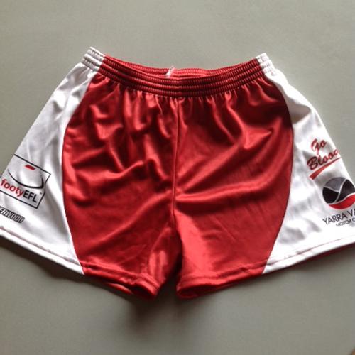 shorts wfc