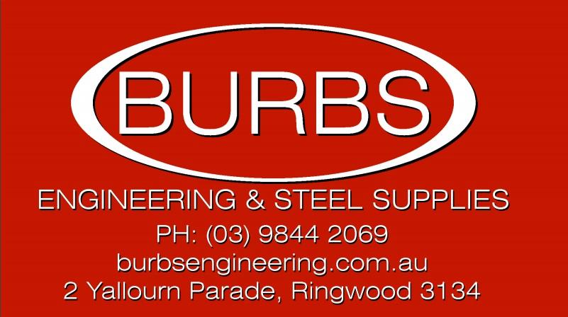 burbs engineering and steel supplies