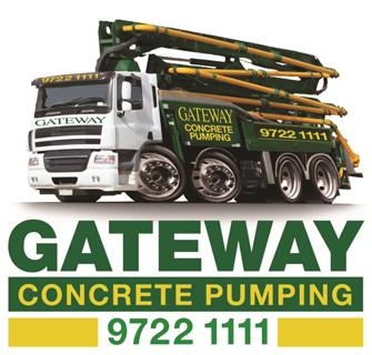 gateway concrete pumping
