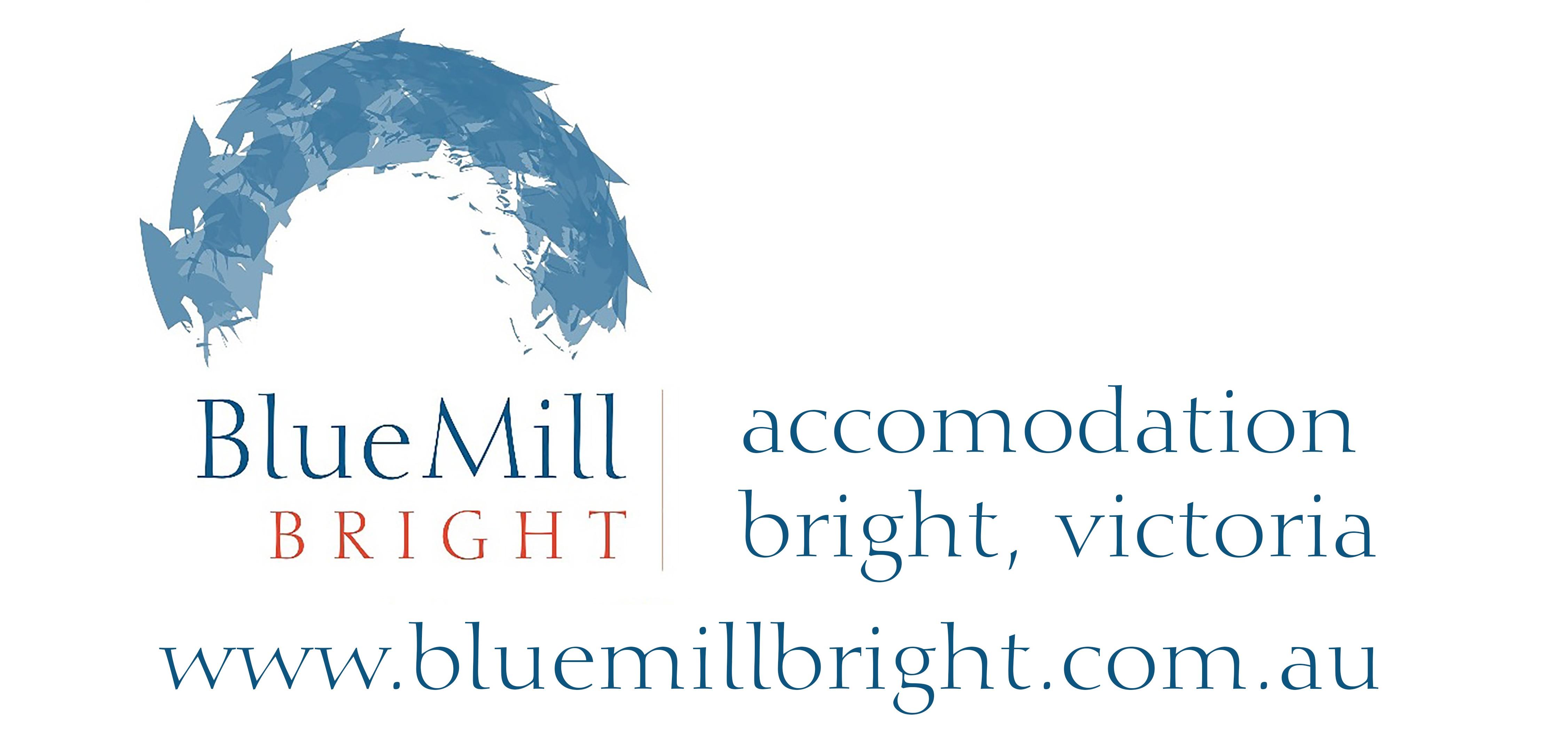 BlueMill Bright Accommodation