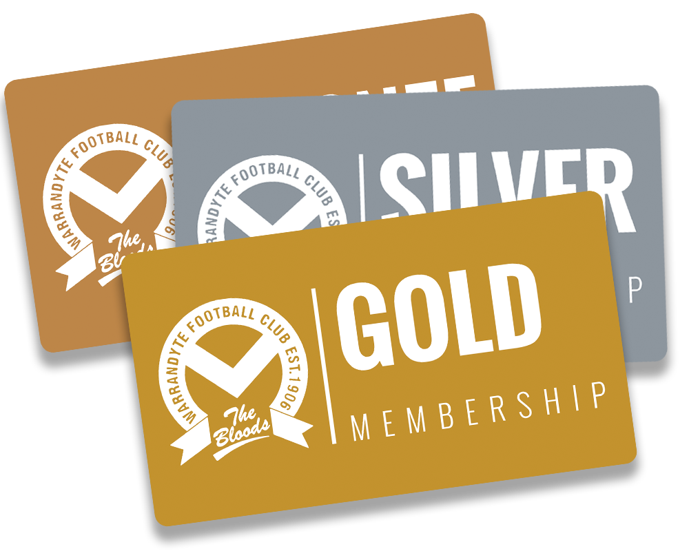 memberships warrandyte football club
