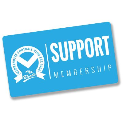 support membership wfc