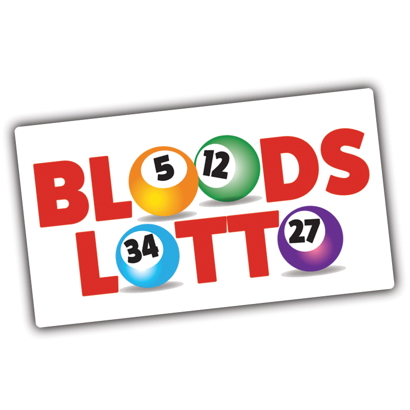 bloods Lotto